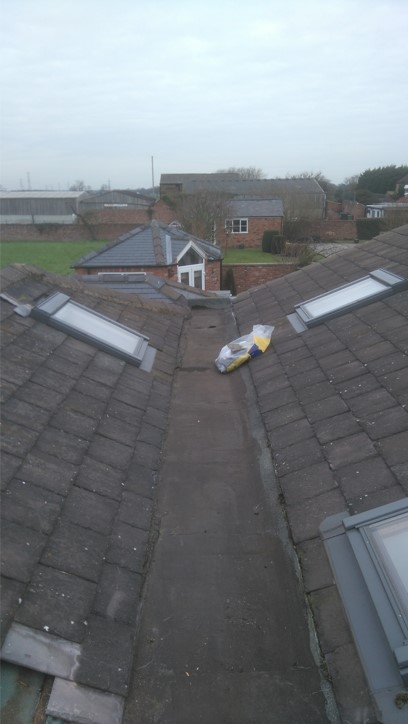 Able Roofing York Roofing Services Amp Emergency Repair In